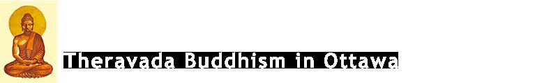 Ottawa Buddhist Society