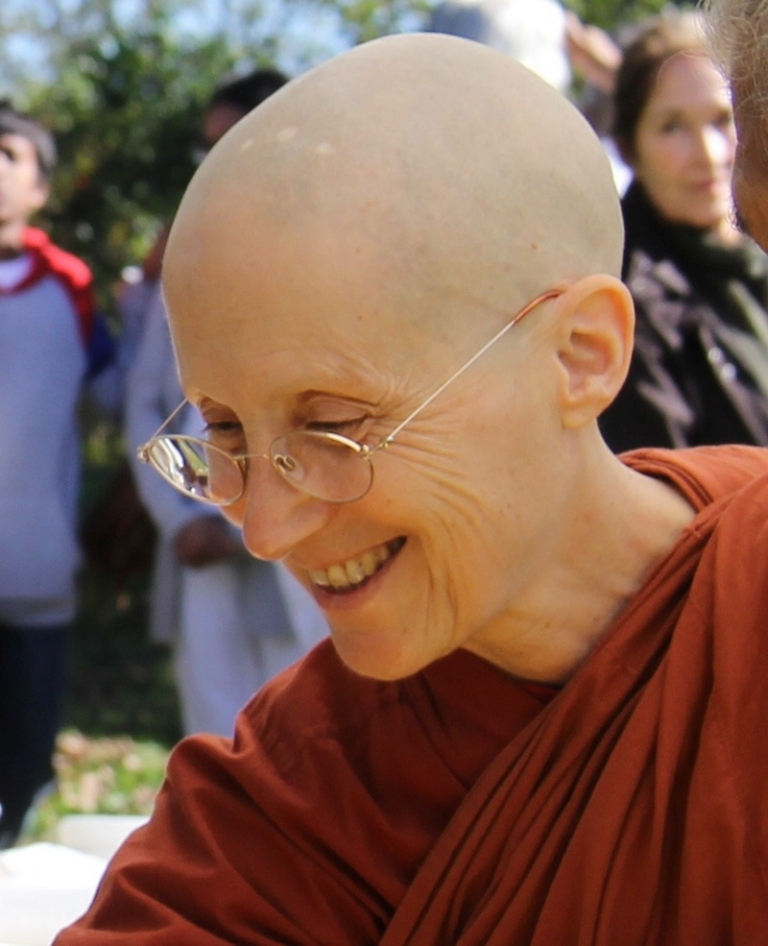 Day of Mindfulness with Ayya Medhanandi - June 22, 2019 @ Tu-An Pagoda (Vietnamese Buddhist Temple) | Ottawa | Ontario | Canada