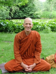 Day of Mindfulness with Bhante Rahula - February 13, 2021 @ Online | Ottawa | Ontario | Canada