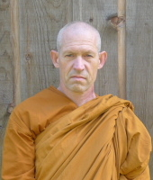 Friday Evening Meeting with Venerable Khemako - August 16, 2019 @ Quaker House | Ottawa | Ontario | Canada